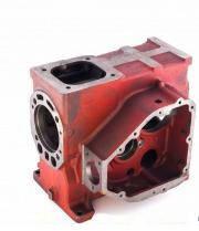 Блок двигуна мотоблок 175N 7к/с Ø75,00, фото 2