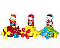 """Детский """"Самолетик"""" 02-410 Kinder Way"""