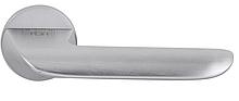Ручки дверні RDA Aprio брашированний матовий нікель