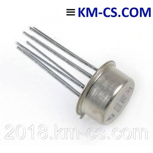 Підсилювач ОУ К140УД601 (Квазар-ІС)