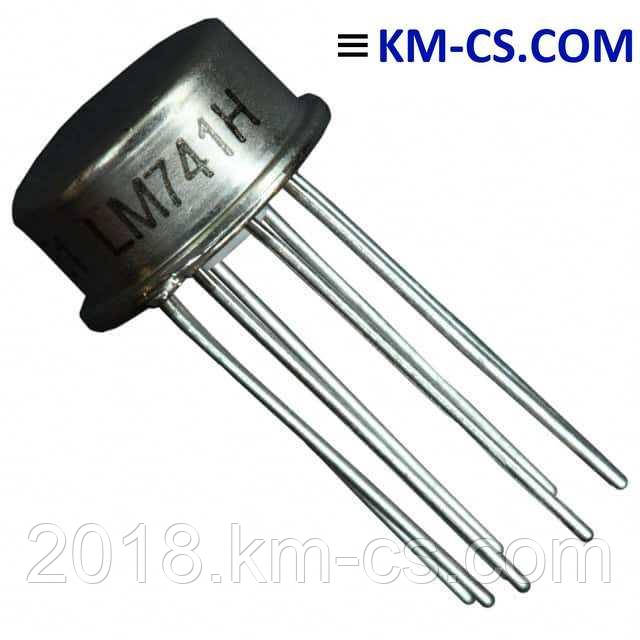 Підсилювач ОУ К140УД2301 (Квазар-ІС)