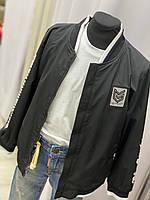 Куртки підліткові бомбери купити