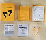 Навушники realme нирки золото Air Pro White, фото 4