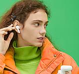Навушники realme нирки золото Air Pro White, фото 5