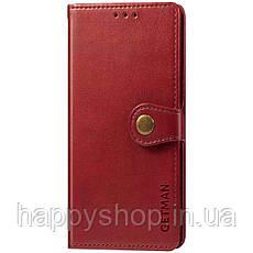 Чохол-книжка GETMAN Gallant для Xiaomi Redmi Note 8T, фото 2