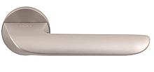 Ручки дверні RDA Aprio сатин нікель