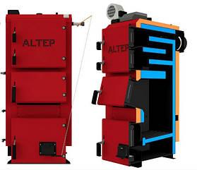 Котлы Длительного Горения Altep Duo Plus, 25 кВт (Автоматика)
