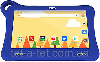 "Планшет for Kids Alcatel TKEE MINI 7"" WiFi 1.5/16GB Blue"