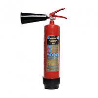 Огнетушитель углекислотный переносной ВВК-2 (ОУ-3) (з)