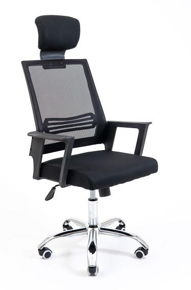 Офісне сіткові крісло Стік ТМ Richman