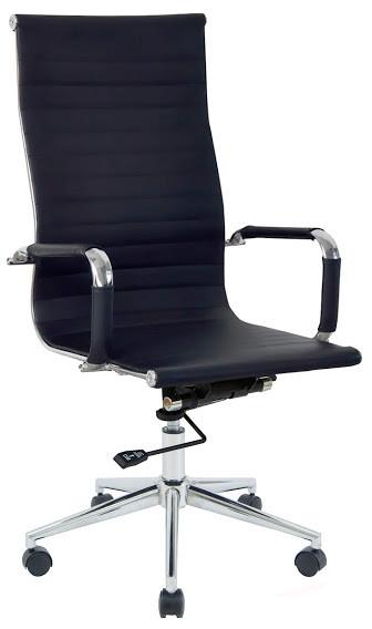 Кресло офисное БАЛИ крестовина Хром Импорт ТМ Richman