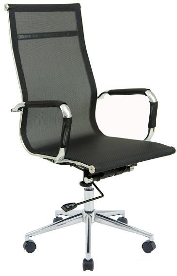 Офисное кресло КЁЛЬН Cologne крестовина Хром ТМ Richman