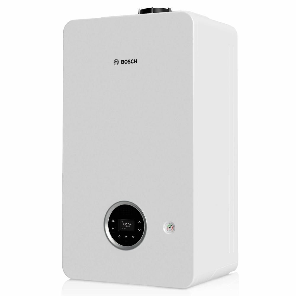 Конденсаційний газовий котел Bosch Condens GC2300iW 24/30 C 23