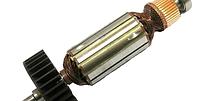 Якорь цепной электропилы Парма М