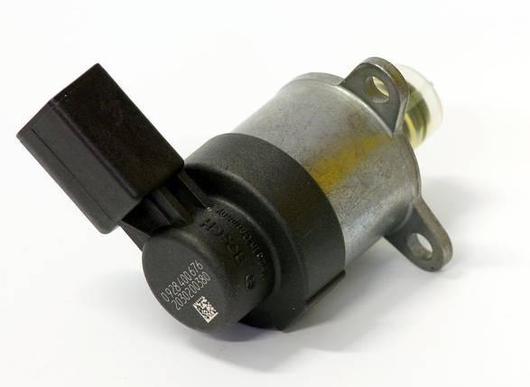 Клапан управления ТНВД Crafter 2.0 TDI 2010- Bosch - Германия, фото 2