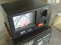 SWR/PWR-metr NISSEI RX-503, измеритель мощности и КСВ