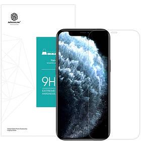 Захисне скло Nillkin Anti-Explosion Glass Screen [H] iPhone 12 Pro / 12 {6.1 *} Clear