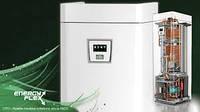Грунтовый тепловой насос, CTC Швеция, 10 кВт, со встроенной многофункциональной емкостью