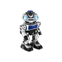 Интерактивный Робот- Электрон