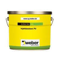 Weber.tec 944/Eurolan FK Injekt 2  (банка - 5 кг)
