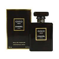 Женская парфюмированная вода Chanel Coco Noir (Шанель Коко Нуар)100мл