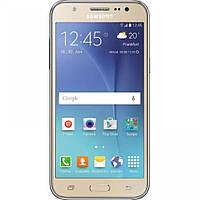 Смартфон Samsung J700H Galaxy J7 Gold