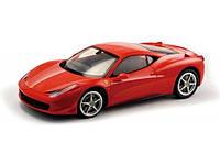 Автомобиль Silverlit Ferrari 458 Italia Android Bluetooth 1:16