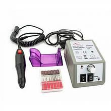 Машинка для педикюра Beauty nail DM-14 / Lina Mercedes-2000