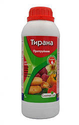 Протравитель Тирана 1л (на 2т картофеля)