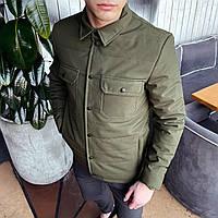 Мужская куртка IPO Pobedov (хаки)