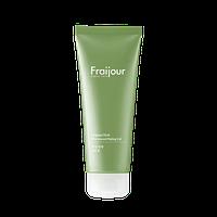 Гель-пілінг для вирівнювання шкіри обличчя Fraijour Original Herb Wormwood Peeling Gel