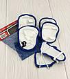 Захист для дітей (наколінники і налокітники) СИНЯ арт. 0336-1, фото 3