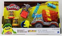 """Плей До. Play-Doh Игровой набор """"Задорный Цементовоз"""""""