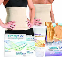 Набор для похудения tummytuck крем + утяжка