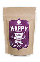 Вкусный чай Счастье,подарочный чай