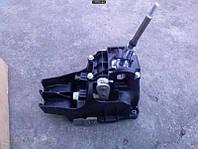 Механизм переключения передач Chevrolet Cruze