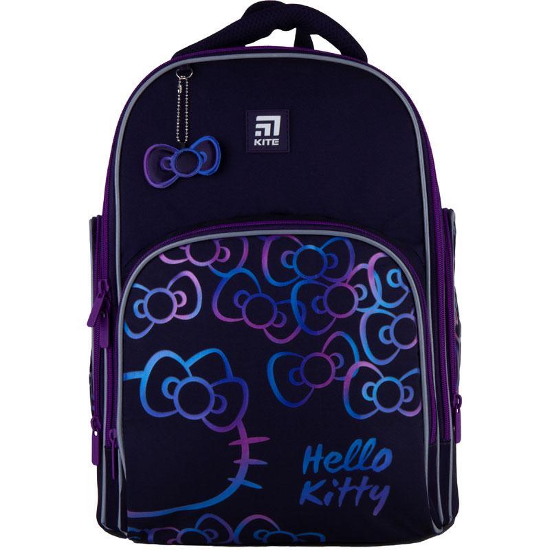 Рюкзак Kite Education Hello Kitty HK21-706M ранец ЧП Бабич ranec