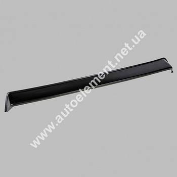 """Козирок 2101-07 пластиковий (гладкий) """"02010"""""""
