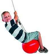 Дитячі підвісні гойдалки у формі кулі Mandora для дітей (Гойдалки-куля)