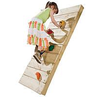 Набір зачепів для дитячого скеледрому 5 штук розмір L (Скалодром дитячий великий)