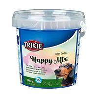 Вітаміни для собак Happy Mix Trixie 500 г