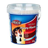 Вітаміни для собак Happy Hearts Trixie 500 г