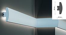 Молдинг TesoriKD 505 (1.15м), Светодиодные системы непрямого освещения из пенополистирола.