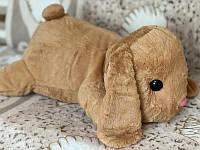 """Детский плед-игрушка """"Кролик"""" (бежевый), фото 1"""