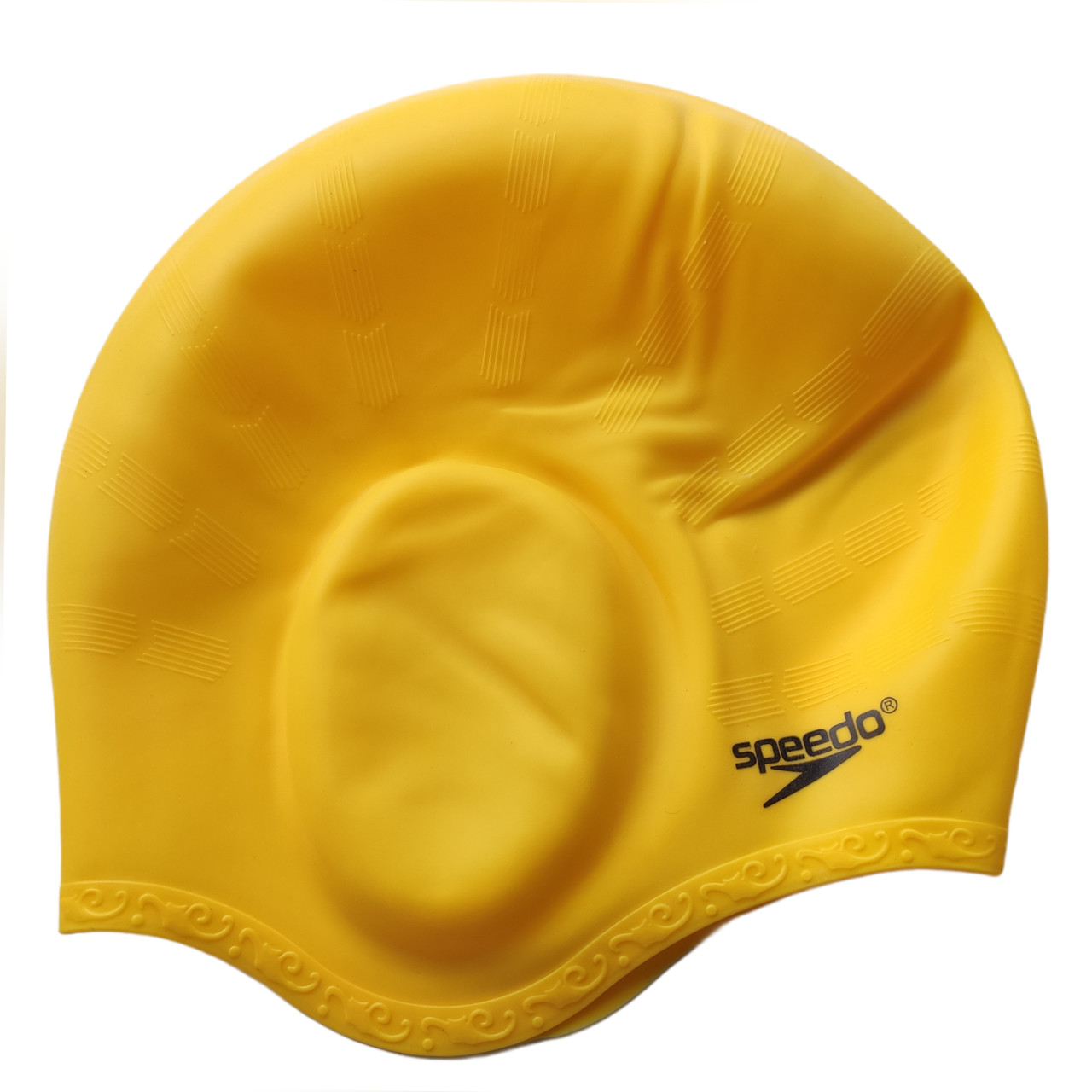 Шапочка для плавання силікон Speedo SC-06