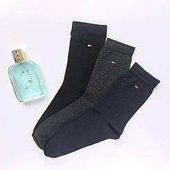Мужские классические носки Tommy Hilfiger