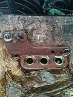 Кронштейн или (крепления) цилиндра МТЗ-82 ЦС-50*25-200 к ГОРу трактора  (пр-во ММЗ).
