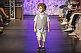 Детский комплект для мальчика Baby Band Италия 2041/3 Серый, фото 4
