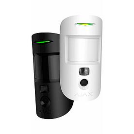 MotionCam - Беспроводной датчик движения с фотоверификациею тревог и иммунитетом к животным