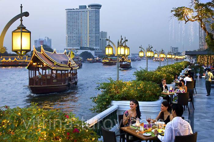 """Экскурсионный тур во Вьетнам """"Таиланд - Камбоджа - Вьетнам"""" на 15 дней / 14 ночей"""